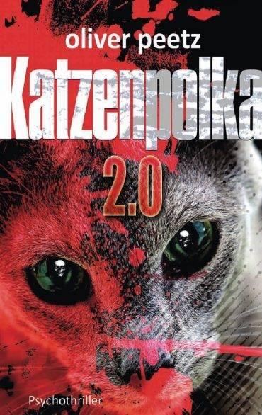Katzenpolka 2.0 erhältlich