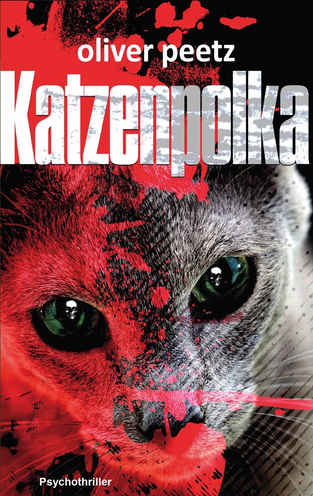 Cover Katzenpolka