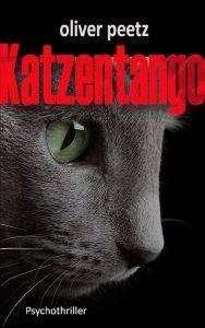 Cover Katzentango
