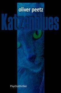 Cover Katzenblues